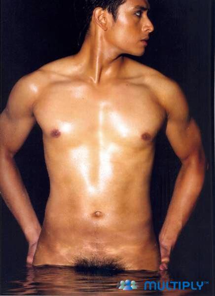 Latina mature nude women